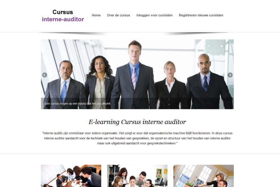E-learning-interne-auditor